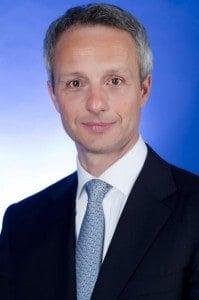 Diplom-Kaufmann Volker Steck ist ab 1. Oktober CEO der Helvetia Deutschland. Bild: Helvetia
