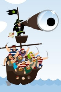 Bild: Fidor Bank/ www.pirates-of-banking.com