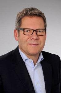 Jürgen Marstatt, Head of SWIFT Germany Bild: SWIFT