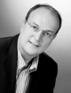 Ralf Keuper ist Bank- und Diplomkaufmann. Bild: Xing