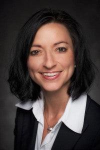 Christina Herzog (41) ist neue Direktorin Marketing & Produkte für Opel Financial Services. Bild: Opel Financial Services