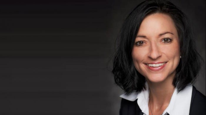 Christina Herzog (41) ist neue Direktorin Marketing & Produkte für Opel Financial Services. Bild: Opel Financial Services