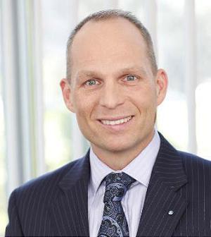 Stephen Voss Bild: Zurich Gruppe Deutschland