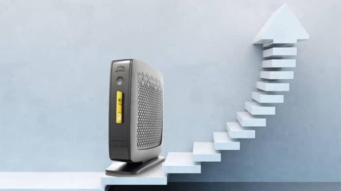 IGEL IZ3: Der Zero Client wird per Upgrade zum IGEL UD3. Quelle: Dynamic Lines &  auris/bigstock.com
