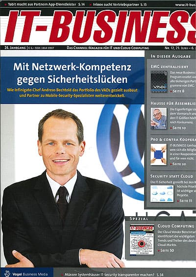 Bild: Vogel Business Media