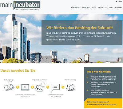 Bild: Main Incubator GmbH