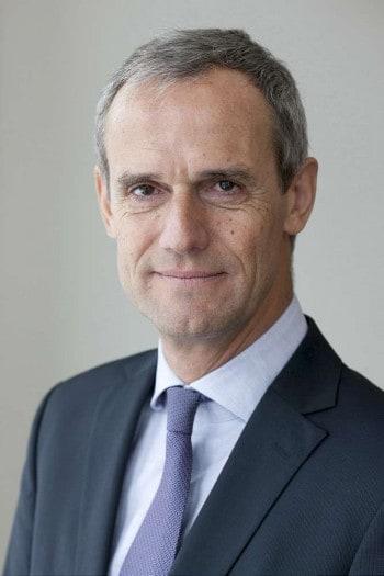 Dr. Michael Kemmer, Hauptgeschäftsführer des Bankenverbandes.  Fotograf: Marc Darchinger