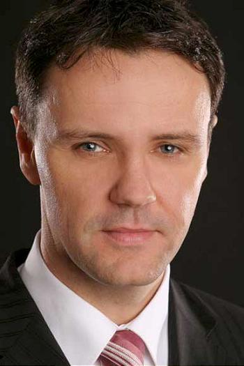 Harald Heinz, Area Sales Leader Finance bei NCR - Verantwortlich für die DACH-Region