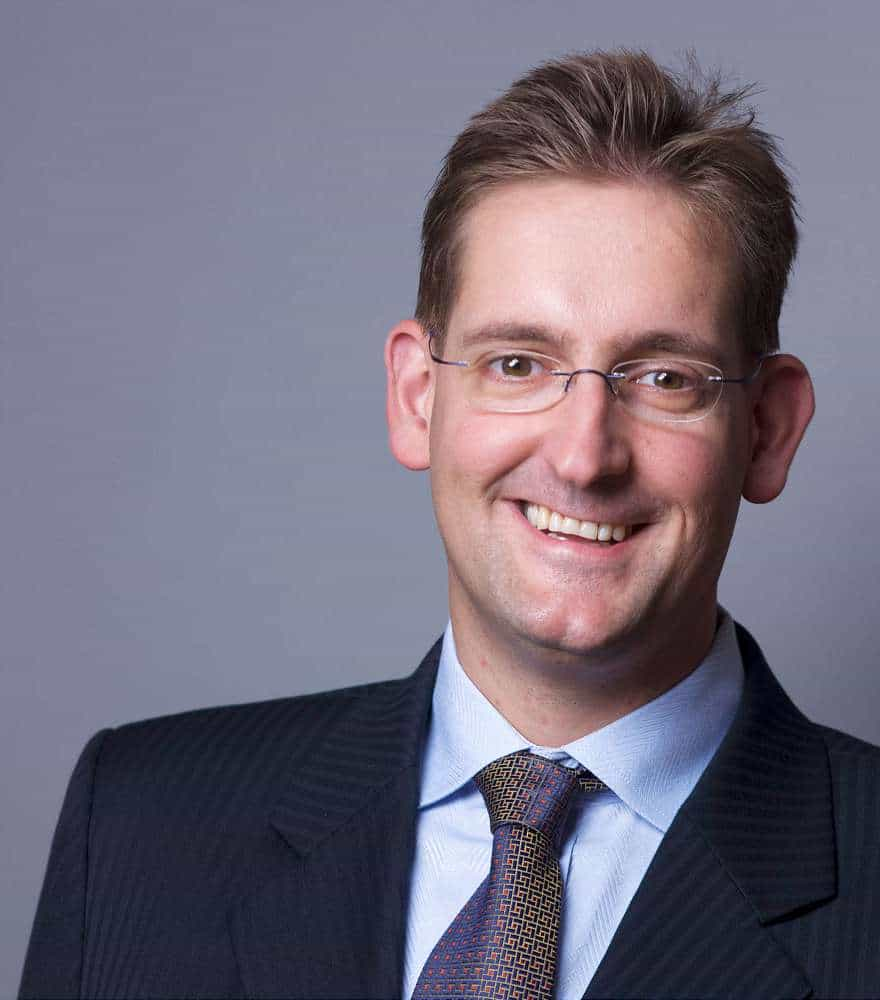 Nils Winkler, CEO Yapital Quelle: Yapital