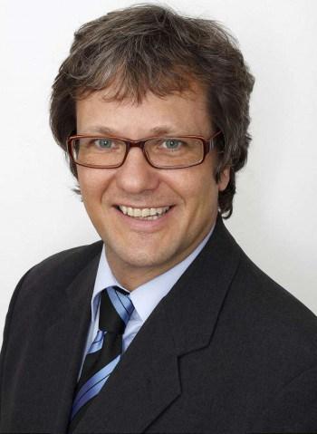 Stefan Marotzke, Pressesprecher und Leiter Gruppe Presse des Deutscher Sparkassen- und Giroverband