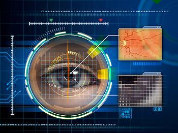 Bitkom-Umfrage: 50 Prozent der Deutschen würden lieber Iris-Scan oder Fingarbadruck nutzen, statt sich duzende von Passwörtern zu merken. Bild: Thufir/bigstock.com