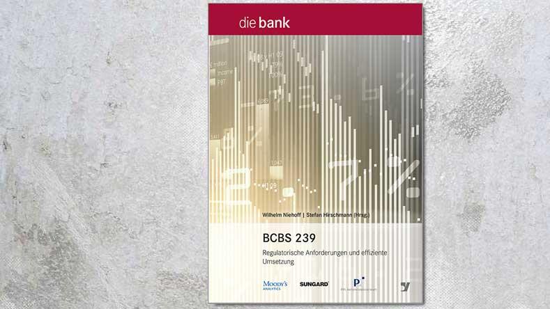 BCBS 239 Quelle: Bank Verlag