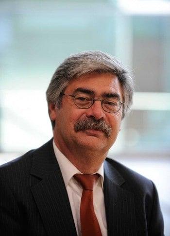 Bernd-Josef Kohl, Head of International Business Consulting der GFT Technologies Quelle: GFT