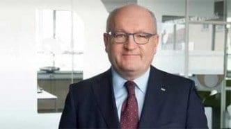 Ulrich Dietz, Vorstandsvorsitzender der Stuttgarter GFT Technologies AG