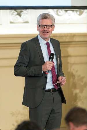 Markus Rosenbaum, Versicherungsforen Leipziger Foren  Versicherungsforen Leipzig GmbH