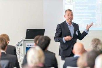 Dr. Andreas Schaaf, DriveNow Versicherungsforen Leipzig GmbH
