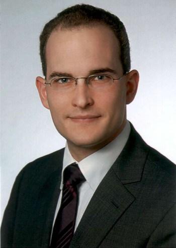 Felix Holzke, Senior Consultant NTT DATA Germany