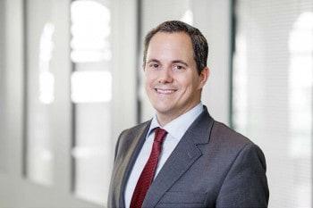 Alexander von Schmettow, Pressesprecher des Deutschen Sparkassen– und Giroverbandes DSGV