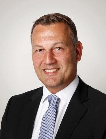 Michael Scholz, geschäftsführender Gesellschafter ementexx