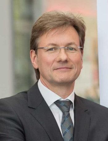 Dr. Frank Wermeyer,Zuständig für die Marktentwicklung in Deutschland bei Swiss Post