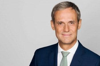 Michael Kemmer, Hauptgeschäftsführer des Bundesverbandes deutscher Banken Bankenverband