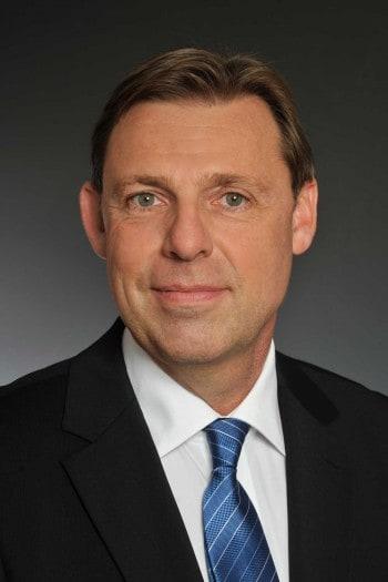 Dr. Wolfgang Breuer zum Vorstandsvorsitzenden der Provinzial NordWest Holding AG Provinzial NordWest Holding