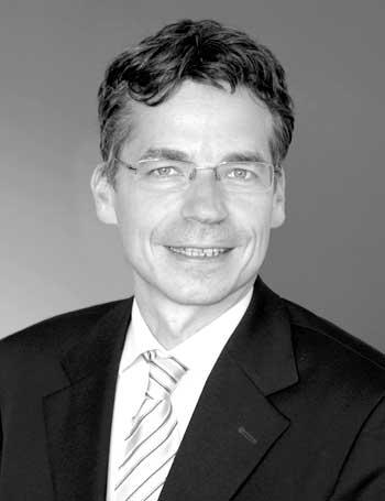 Dr. Hubertus von Poser, Experte für Zahlungsverkehr bei PPIPPI