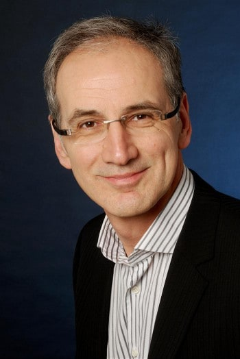 Autor Gary Calcott, Technical Marketing Manager bei Progress Software