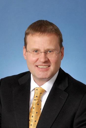 Helmut Heptner, Geschäftsführer Comindware Comindware
