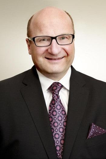 Dr. Carsten Düerkop, Vorstandsmitglied WL BANK Quelle: WL BANK