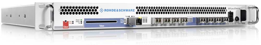 Rohde&Schwarz SIT