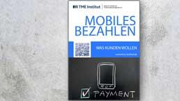 Studie Mobiles Bezahlen Smartphone NFC