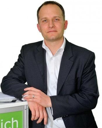 Björn Jüngerkes, Leiter Geschäftsentwicklung biw AGbiw AG