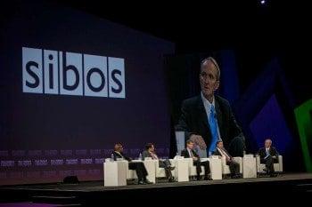 Paneldiskussionen zu den aktuellen Fragen der Finanzwelt SWIFT
