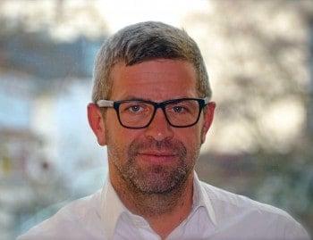 André M. Bajorat, Geschäftsführer der figo GmbH