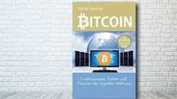 Bitcoin Buch Dr Kerscher