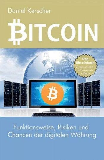 Bitcoin Buch von Dr.KerscherKemacon UG
