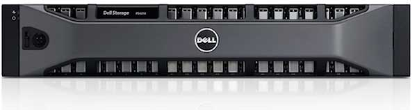 Dell Storage PS4210DELL