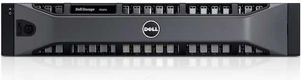 Dell Storage PS4210DELL