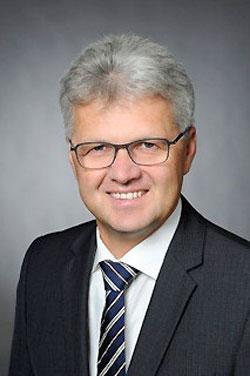 Dr. Ralph Seitz ist Vorstandsmitglied der Versicherungskammer Bayern.VKB