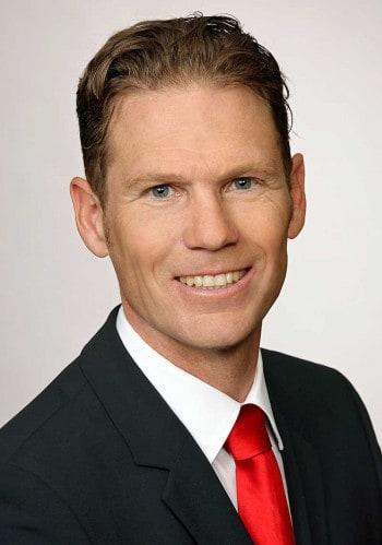 Fabian Sander, Regional Director bei Netskope