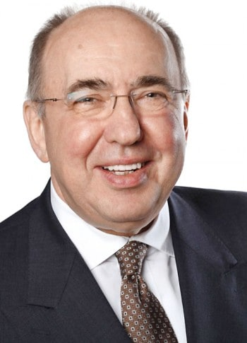 NRW.BANK-Vorstandschef Klaus Neuhaus NRW.BANK