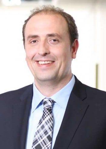 Roland Schäfer, Produktmanager für das Dokumenten-Management-System (DMS) HyperDocIQDoQ