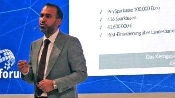 Ibrahim Evsan ruft zur Copycat-Strategie.