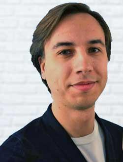 Timm Hendrichs IT-Sicherheitsexperte bei Netzsieger.dePrivat