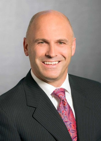 Craig Hinkley, Vice President und General ManagerTIBCOTIBCO