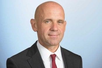 Dr. Walter Kirchmann, Vorsitzender der Geschäftsführung, Finanz Informatik Technologie Service
