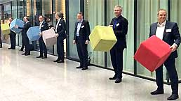 Euroforum Rethink-Banking