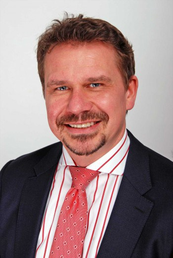 Ralf Küfner, Senior Principal bei Infosys LodestoneInfosys Lodestone
