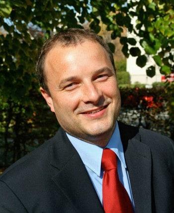 Bernd Schilbach, Geschäftsführer denkende portaledenkende portale